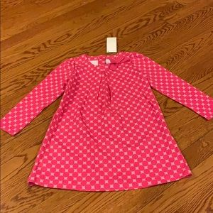 Gymboree polka dot dress size 4T